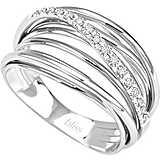anello donna gioielli Bliss Fascino 20068597