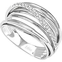anello donna gioielli Bliss Fascino 20068598