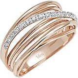 anello donna gioielli Bliss Fascino 20068602