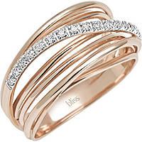 anello donna gioielli Bliss Fascino 20068603