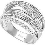 anello donna gioielli Bliss Fascino 20069712