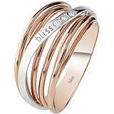 anello donna gioielli Bliss Fascino 20081318