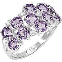anello donna gioielli Bliss Felicity 20064026
