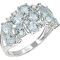 anello donna gioielli Bliss Felicity 20064027