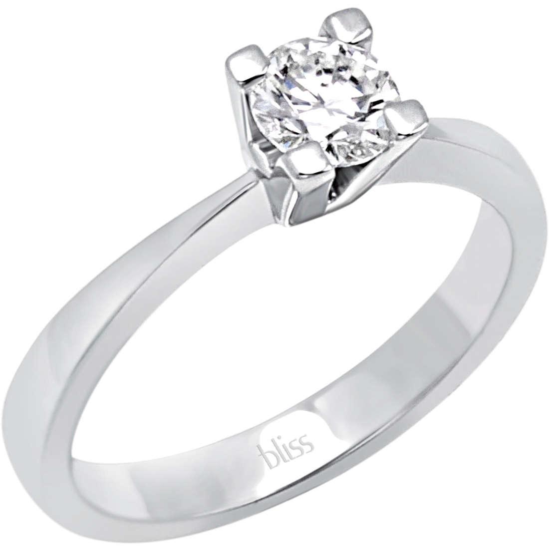 anello donna gioielli Bliss Fiaba 20069836
