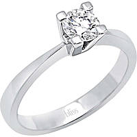 anello donna gioielli Bliss Fiaba 20069838
