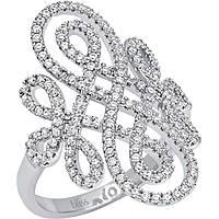 anello donna gioielli Bliss Fleur 20069775