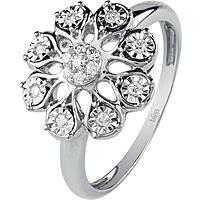 anello donna gioielli Bliss Floreal 20073924