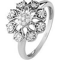 anello donna gioielli Bliss Floreal 20073940