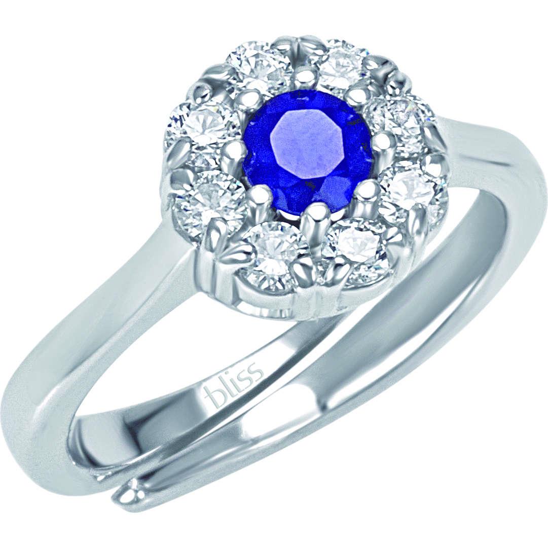 anello donna gioielli Bliss Florian 20061023