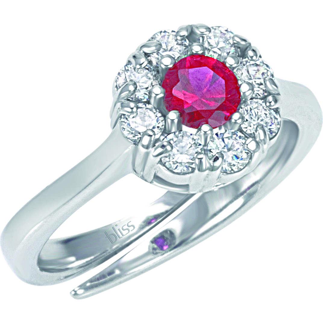 anello donna gioielli Bliss Florian 20061024