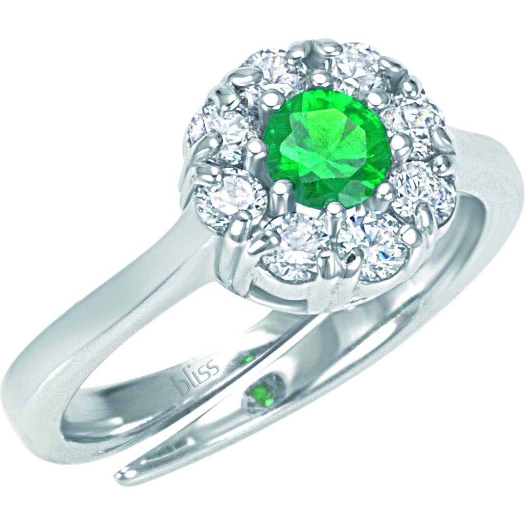 anello donna gioielli Bliss Florian 20061025