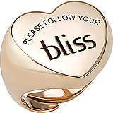 anello donna gioielli Bliss Follow 20060895