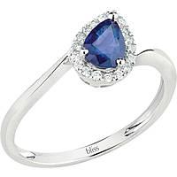 anello donna gioielli Bliss Fox Trot 20070601