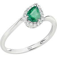 anello donna gioielli Bliss Fox Trot 20070602