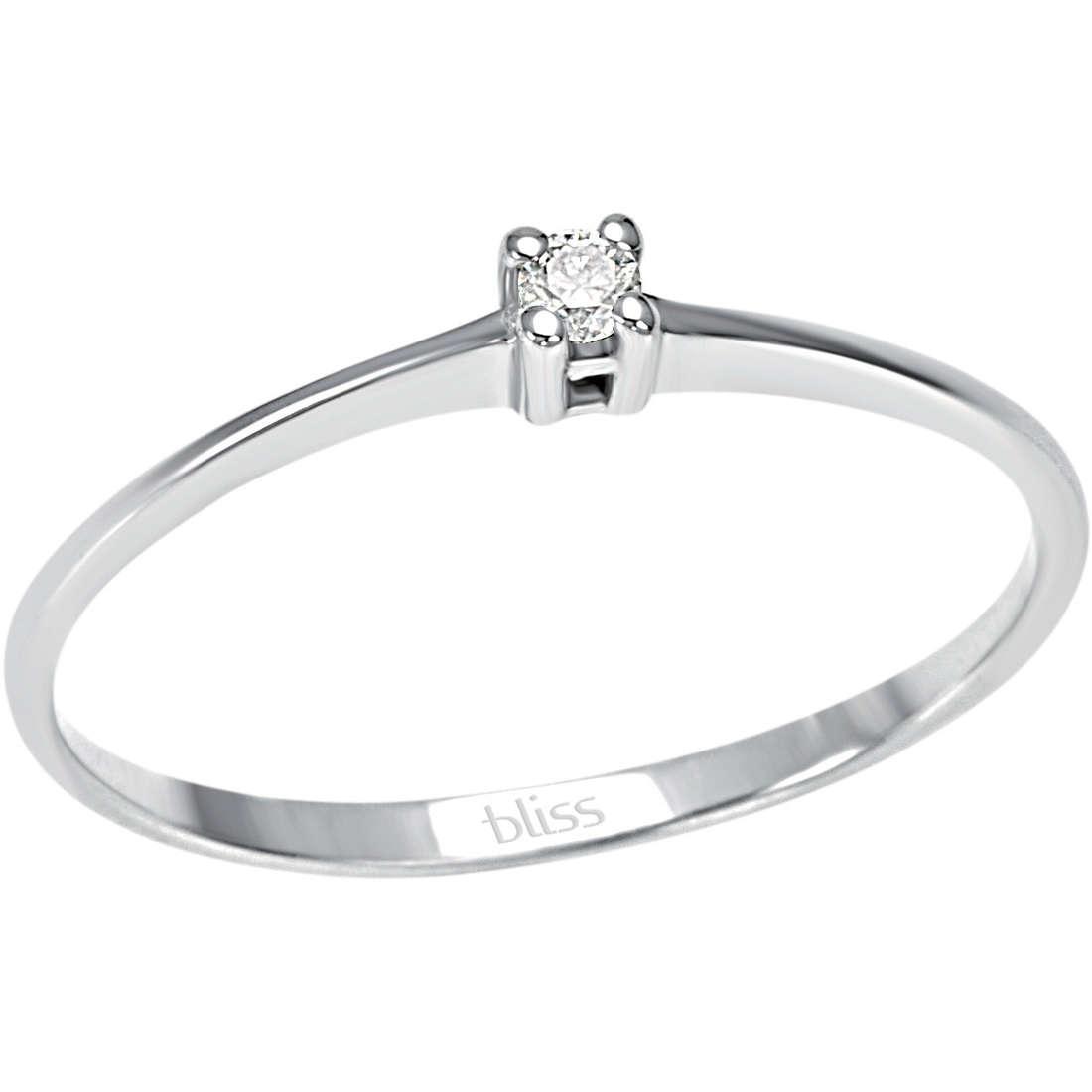 anello donna gioielli Bliss Gemma 20060815
