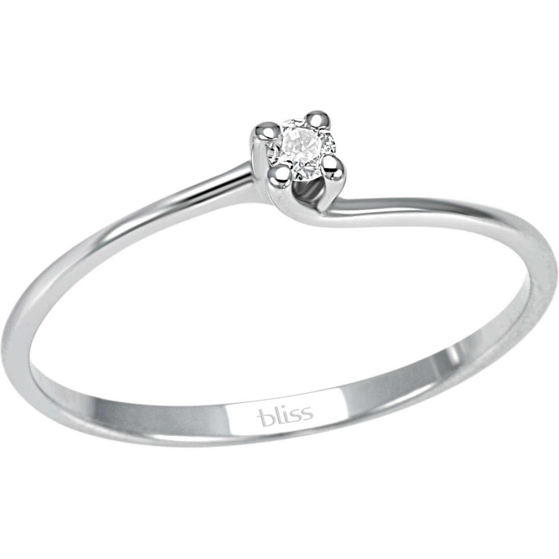anello donna gioielli Bliss Gemma 20060817