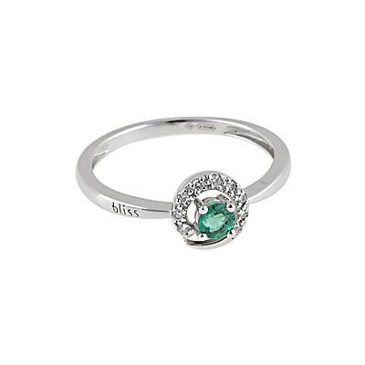 anello donna gioielli Bliss Girandola 20030038
