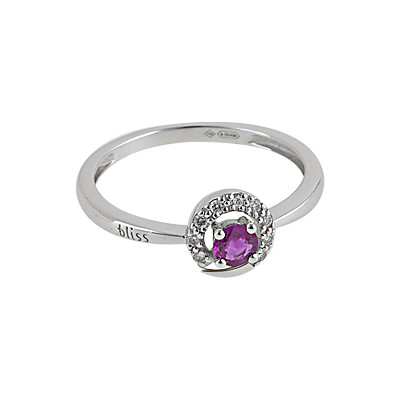 anello donna gioielli Bliss Girandola 20030041