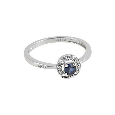 anello donna gioielli Bliss Girandola 20030044