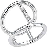anello donna gioielli Bliss Glimmer 20067447