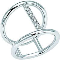 anello donna gioielli Bliss Glimmer 20067448