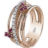 anello donna gioielli Bliss Gran Fascino 20081322