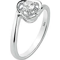 anello donna gioielli Bliss Harmonia Prestige 20071040