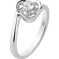 anello donna gioielli Bliss Harmonia Prestige 20071041