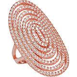 anello donna gioielli Bliss Hypnotique 20073211