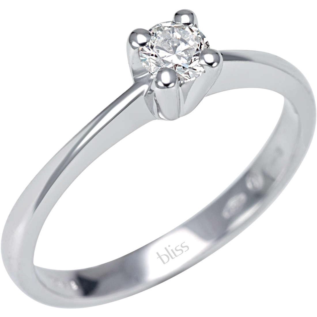 anello donna gioielli Bliss Incanto 20060661