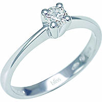 anello donna gioielli Bliss Incanto 20060671