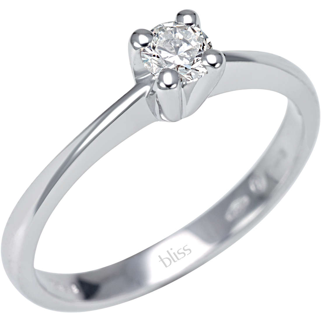 anello donna gioielli Bliss Incanto 20060675