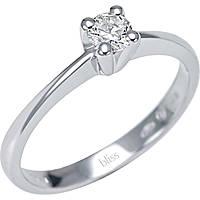 anello donna gioielli Bliss Incanto 20060678