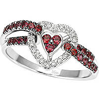 anello donna gioielli Bliss Infinito Amore 20064081