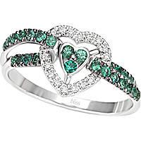 anello donna gioielli Bliss Infinito Amore 20064083