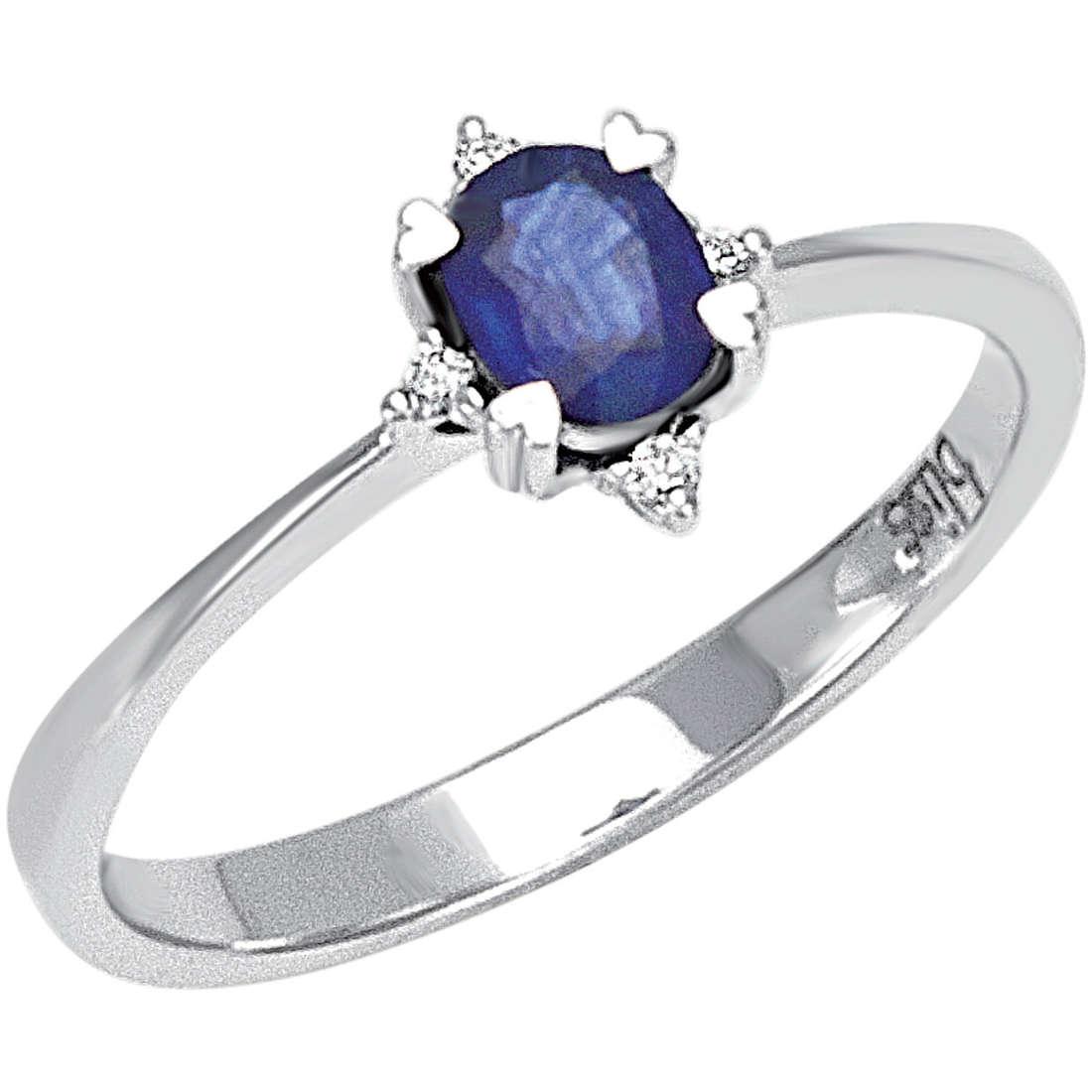 anello donna gioielli Bliss Intrigo 20070842