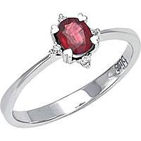 anello donna gioielli Bliss Intrigo 20070844