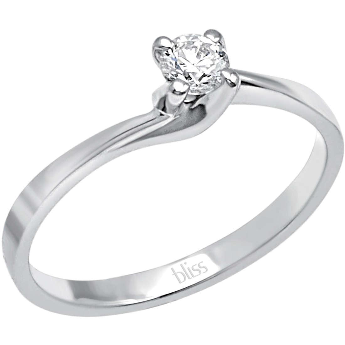 anello donna gioielli Bliss Iride 20069816