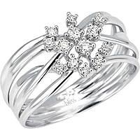 anello donna gioielli Bliss Iris 20067001
