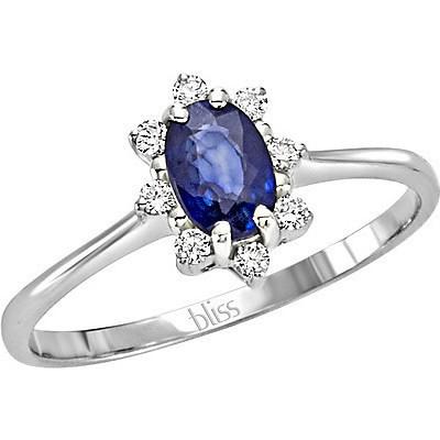 anello donna gioielli Bliss Isabelle 20061809