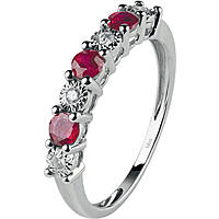 anello donna gioielli Bliss Jasmine 20073954
