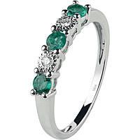 anello donna gioielli Bliss Jasmine 20073956
