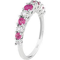 anello donna gioielli Bliss Jasmine 20077836