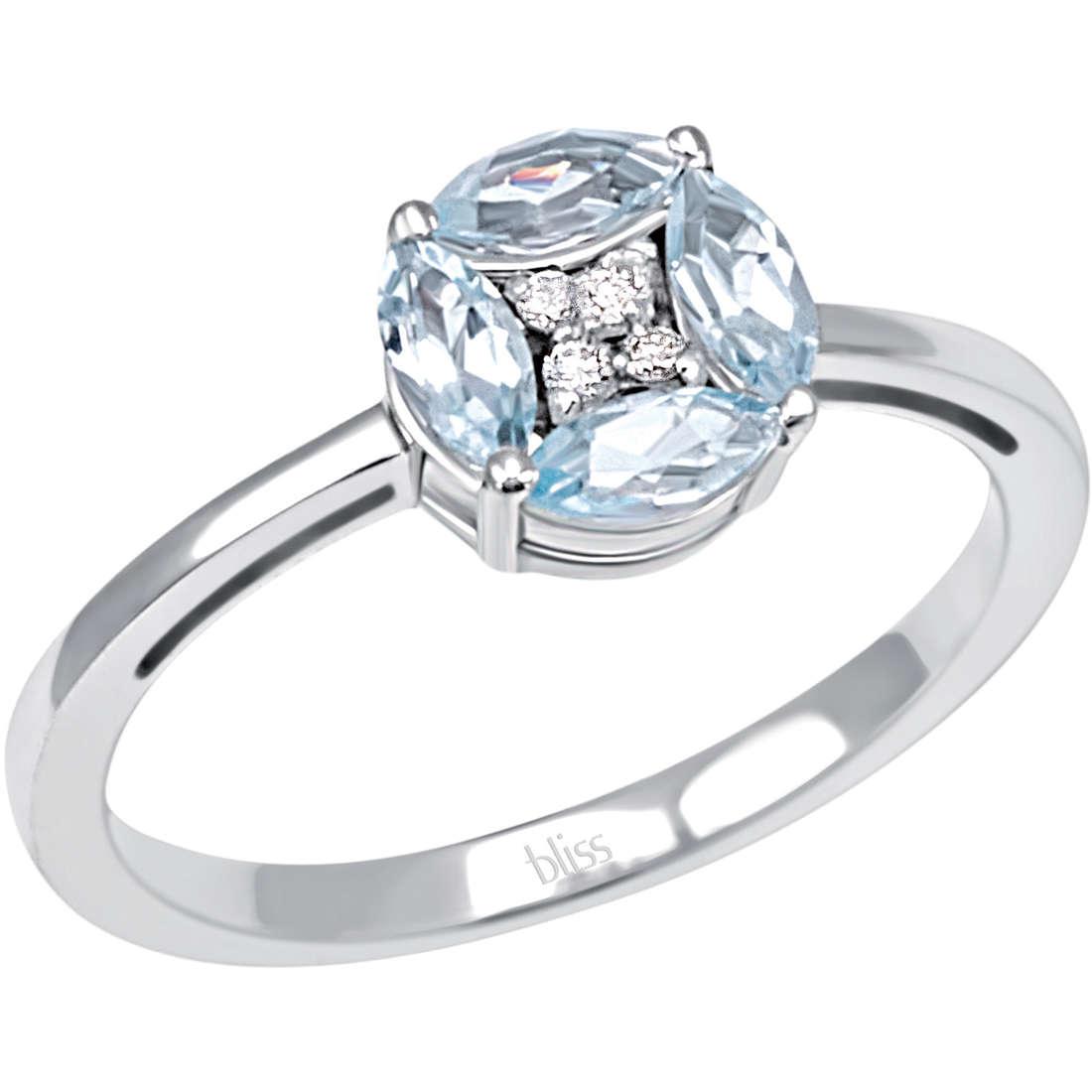 anello donna gioielli Bliss Joy 20069644