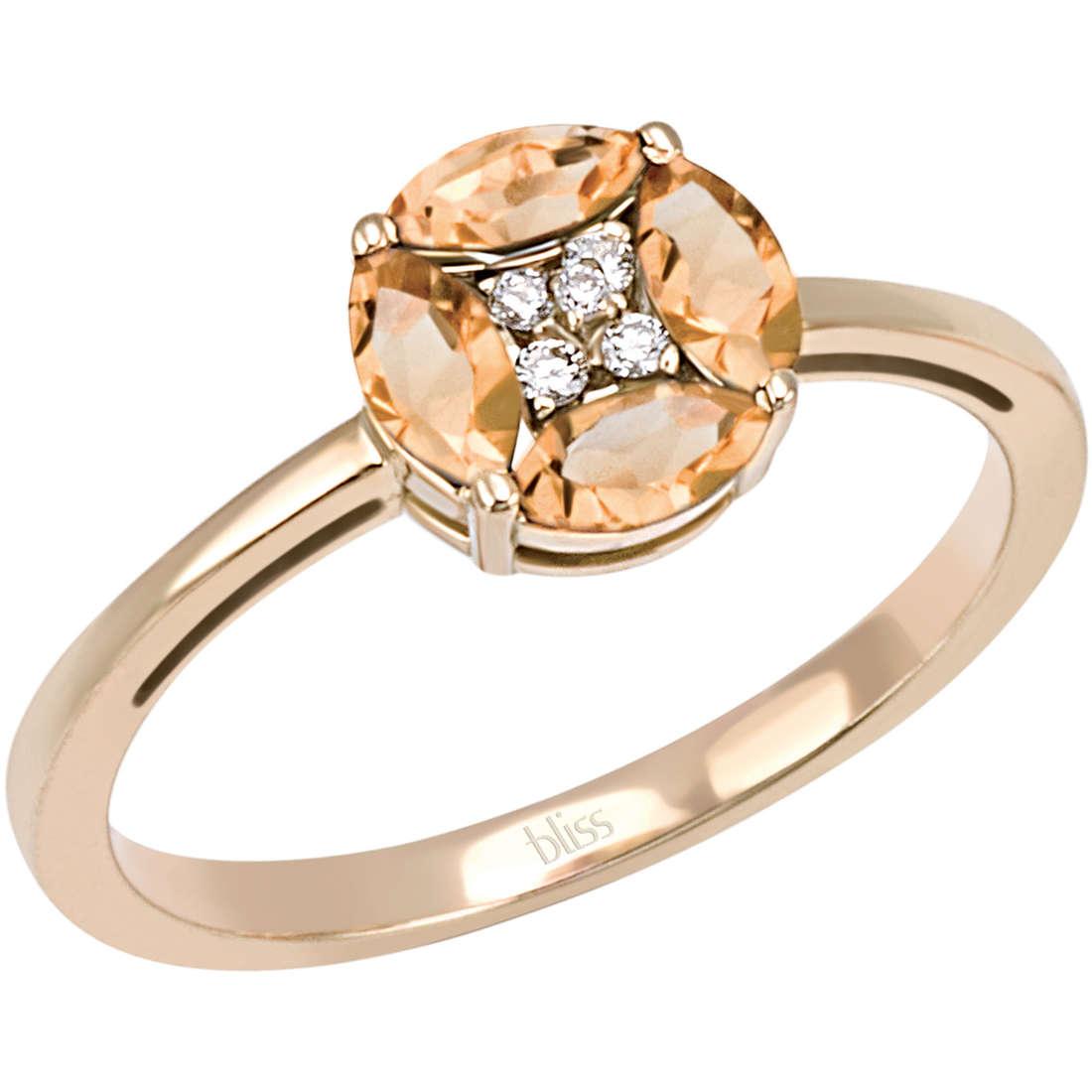 anello donna gioielli Bliss Joy 20069645