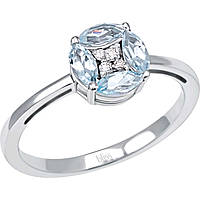 anello donna gioielli Bliss Joy Bliss 20069644