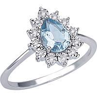 anello donna gioielli Bliss Lafayette 20073944