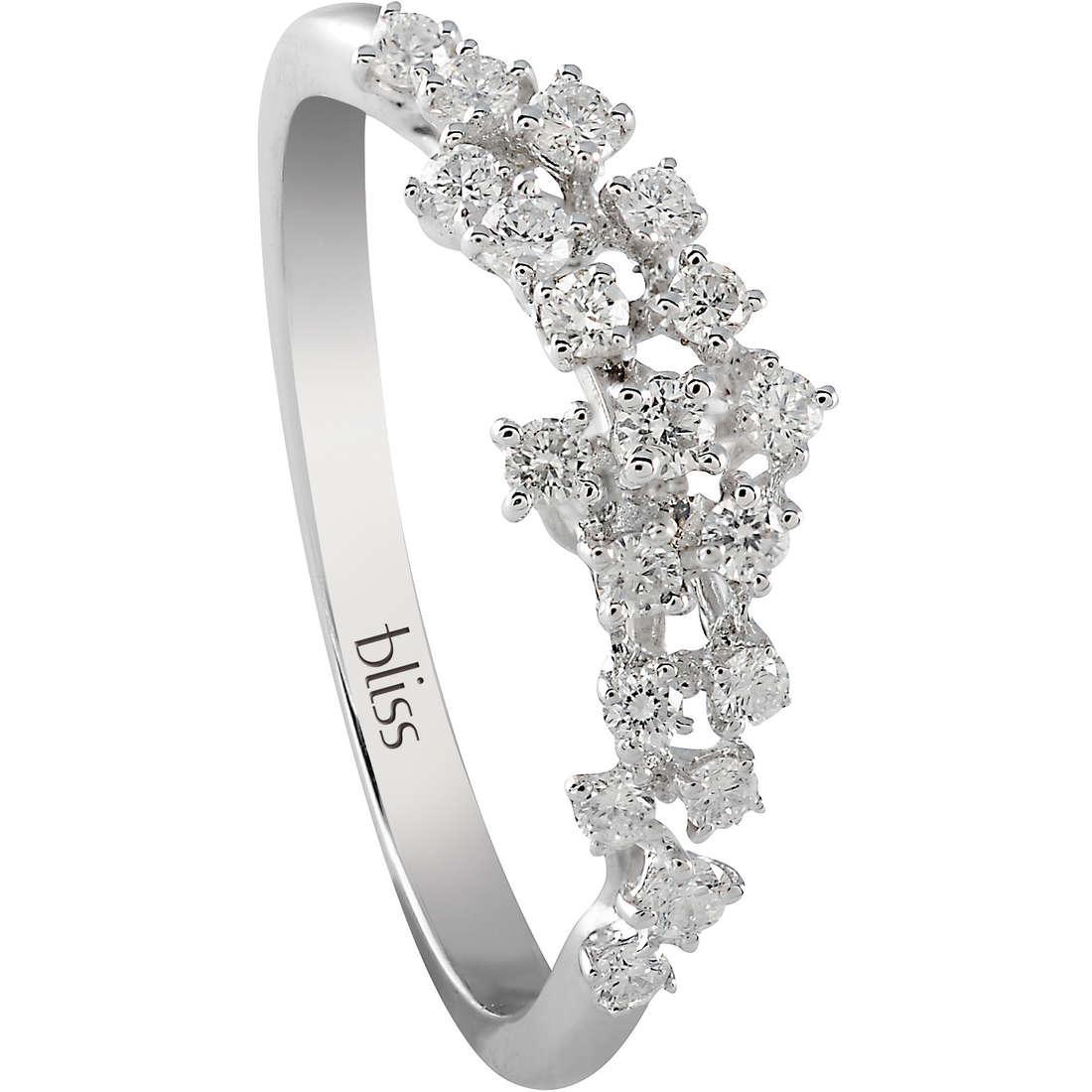 anello donna gioielli Bliss Las Vegas 20044822