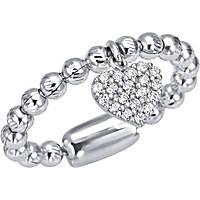 anello donna gioielli Bliss Le Gioie 20073575